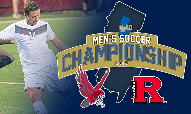 brand new 1ff74 82b26 Men's Soccer Squares Off with Rutgers-Newark in NJAC ...